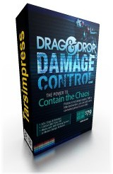 Drag and Drop , Damage Control , دیجیتال جویس