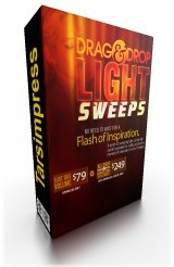 Drag and Drop , Light Sweeps, دیجیتال جویس