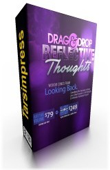 Drag and Drop , Reflective Thoughts, دیجیتال جویس