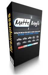 دیجیتال جویس , Digitaljuice Matte Magic