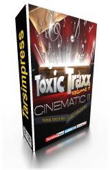Toxic Traxx Collection 7, دیجیتال جویس