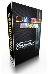 Animated Canvases Collection 30 , دیجیتال جویس